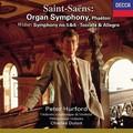 聖桑:第3號交響曲「管風琴」、費通,作品39 CD