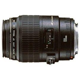 昇昇數位 Canon EF 100mm F2.8 Macro USM 公司貨 鏡頭 單眼鏡頭