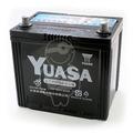 『行動電瓶家』YUASA湯淺〈55D23L完全免加水〉FORD福特 LIATA ACTIVA 新嘉年華 (噴射) 電瓶適用-台北電瓶