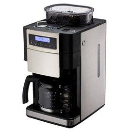 【新格牌】多功能全自動研磨咖啡機 SCM-1007S