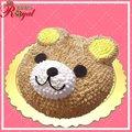★哈啦熊立體造型蛋糕(8吋)G052