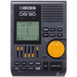 [福爾摩沙樂器] BOSS DB-90 Dr.Beat 專業級電子節拍器