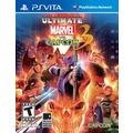 PSV Ultimate Marvel Vs Capcom 3 終極美國英雄 VS 卡普空群雄 3(美版代購)