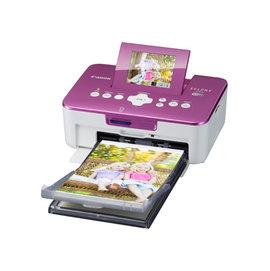 全盛數位 Canon SELPHY CP910 相片印表機 熱昇華印相機 公司貨 粉