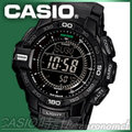 CASIO 手錶專賣店 PROTREK PRG-270-1A 男錶 登山錶 橡膠錶帶 高度 溫度 氣壓 方位 PRG-270