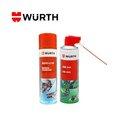 Wurth 福士 萬能零件去污劑PLUS (無異丙醇配方) + 潤寶3000 500ml 清潔保養兩罐完成