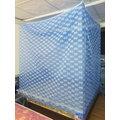 【米詩蘭】傳統型防蚊帳《雙人特大》