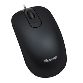 ~銘智電腦~Microsoft~微軟 光學滑鼠200~黑色~  貨 含稅