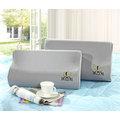 美國NINO1881 台灣製3M吸濕排汗表布記憶棉枕