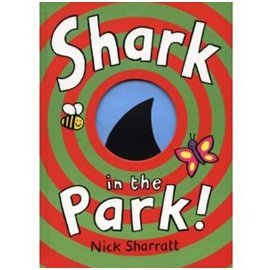 Book 26 Shark In The Park