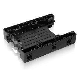 【上震科技】ICY DOCK MB290SP-B 精簡版 雙2.5吋 SSD/HDD 套件/轉接架