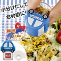《軒恩株式會社》TOMICA 多美小汽車 造型 隨身 調味罐 香鬆罐 小藥罐 113437