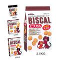 貝果貝果 現代餅乾日本Biscal必吃客除臭餅乾 300G 3~4天見效