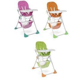 Chicco Pocket 輕巧高腳餐椅 三色 !!  再贈品牌食物剪~1