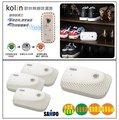 環保無線式除濕機除濕寶吸濕器~除濕器防潮除臭 ~歌林KAD-LN02 / 聲寶AD-L1301BL