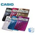 ~藍貓BlucCat~~卡西歐CASIO~ DW~200TW 鋼琴烤漆 金屬計算機  顏色 出貨   台辦公文具 屏幕角度可隨意調整 12位數