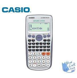 【藍貓BlucCat】【卡西歐CASIO】 FX-570ES-PLUS 科學型計算機/ 台辦公文具/ V.P.A.M.計算器代數系統