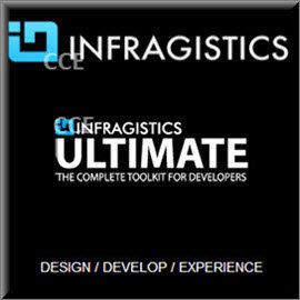 Infragistics Ultimate 2014 Vol. 1 - 1 Developer Subscription License 商業單機下載版(一年訂閱)