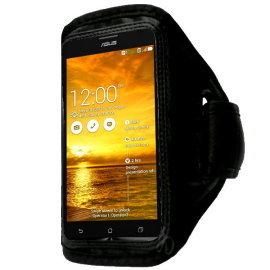 ASUS ZenFone 5 16G 簡約風 運動臂套 ZenFone5 8G 32G A501CG A500CG運動臂帶 手機 運動臂袋 保護套