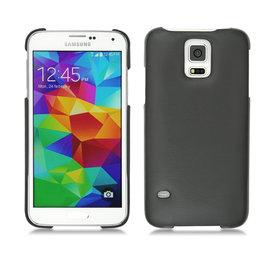 NOREVE 三星 Samsung Galaxy S5 皮革保護殼 背蓋 手機殼 客製化 顏色 法國頂級手機殼
