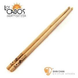 Los Cabos LCPS-7AM 楓木鼓棒 加拿大製 7A【7A Maple】