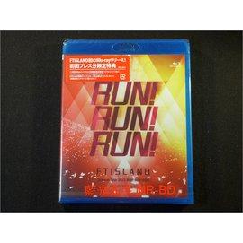 [藍光BD] - FTISLAND 2012 埼玉超級競技場演唱會 FTISLAND Summer Tour 2012 Run ! Run ! Run ! BD-50G