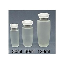【佳樺生活本舖】MIT子彈型香菇蓋化妝水瓶分裝瓶玻璃瓶玻璃水瓶香水瓶30ml~120ml