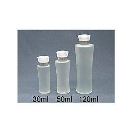 【佳樺生活本舖】MIT腰身型香菇蓋化妝水瓶分裝瓶玻璃瓶玻璃水瓶香水瓶30ml~120ml