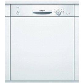 ~新屋廚具~德國BOSCH 博世 SMI53D02TC 半嵌式洗碗機