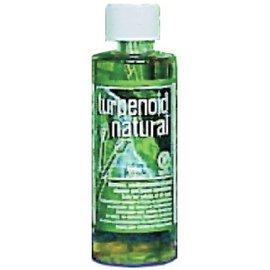 美國 WEBER Turpenoid Natural 天然無毒筆洗液 118ml