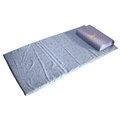嬰兒乳膠床墊(專用布套)