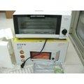 全新 EUPA 6L電烤箱/小烤箱TSK-K0698