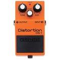 【金聲樂器廣場】全新 公司貨 Roland Boss DS-1 Distortion 經典破音 效果器