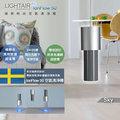 LightAir IonFlow 50 Sky PM2.5   瑞典精品空氣清淨機  【總代理公司貨】 三年保固 免耗材 適用15坪