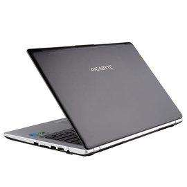 技嘉GIGABYTE P34GV2-B0M95A34(黑) 筆記型電腦 i7-4710HQ/ DDR3L 8GB/  mSSD256+1T/ GTX 860M D5 4G/ WIN8.1