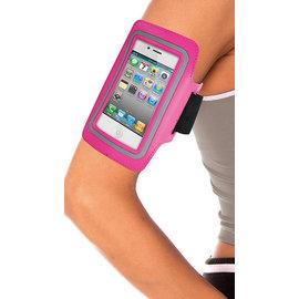 4.8吋以下 手機專用運動臂套/ PH-531 手機套/ 臂帶/ 手機袋/ ASUS PadFone/ Zenfone/ PF400/ LG L70/ 台哥大 TWM/ X1/ ...