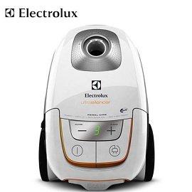 Electrolux伊萊克斯UltraSilencer 超靜音吸塵器ZUS4065 贈E203 B 紙袋*2