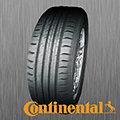 【轟鑫汽車】馬牌輪胎Continental/CEC5/185/60R14 82H
