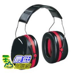【美國直購 重度噪音環境用】PELTOR (標準式) H10A 防音耳罩3M Peltor H10A Optime 105 Earmuff (可加購子彈型/ 筒形...