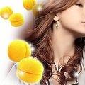 PS Mall 知名美妝節目推薦 海綿捲髮球 捲髮工具 單顆【QH179】