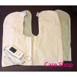 醫技動力式熱敷墊ㄇ型濕熱電毯棉質替換布套