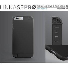 Absolute Linkase pro iPhone6Plus 5.5吋 3G 4G訊號加強保護殼