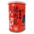 新東陽 精緻豬肉鬆 180g/罐