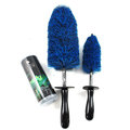 Bling Armor Wheel Brush and Minty Iron Remover 16oz (BA 輪框刷組+鐵粉去除劑)