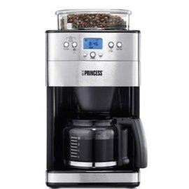【PRINCESS荷蘭公主】 全自動研磨咖啡機  249401