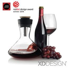 XD-Design Aerato 紅酒醒酒瓶