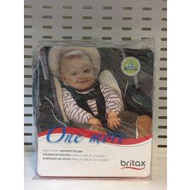 (美貨代購)Britax B-Agile汽車嬰兒座椅保護墊