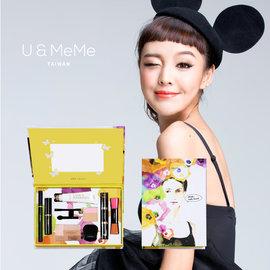 魔法彩妝禮盒~U&MeMe系列-你和我的秘密