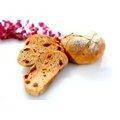 台中福華大飯店  ~鄉村草苺麵包 Village Strawberry Bread 麵包