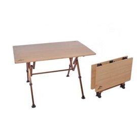 GO SPORT 92489 日式和風竹板桌(大)【樂山林戶外用品館】